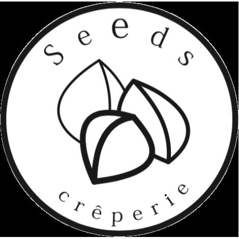 Logo Crêperie Seeds